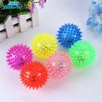 LeadingStar Soft Anti Stress Puffer Balls Small Dense Vent Ball Mixed Color 12 Set