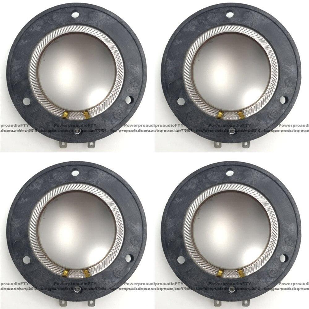 4pcs lot Eminence Diaphragm for Yamaha JAY2061 S115IV S215IV SM15V SM12IV 16ohm