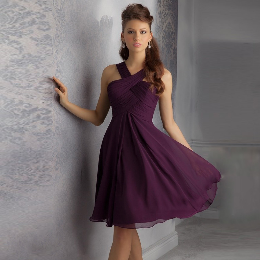 plum dress for wedding popular plum wedding dresses buy cheap plum wedding 6644