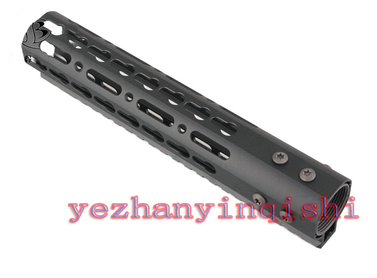 Real CNC aleación de aluminio ligero que anodiza 9 pulgadas. Sistema - Caza - foto 5