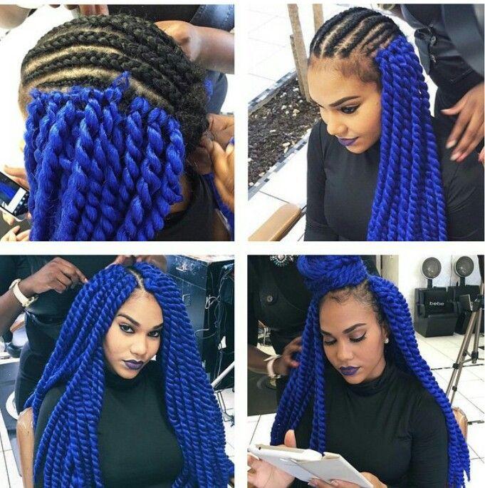 40inch Micro Box Braids Hair Crochet Braid Senegalese Twist Braid Cool Braid Pattern For Crochet Box Braids