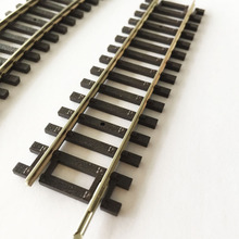 5 types HO 1/87 scale model architecture railway track toys miniature train accessories for diorama railway scene layout kits цена и фото