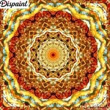 Dispaint Full Square/Round Drill 5D DIY Diamond Painting Mandala scenery 3D Embroidery Cross Stitch 5D Home Decor A11371 dispaint full square round drill 5d diy diamond painting mandala scenery 3d embroidery cross stitch 5d home decor a10820