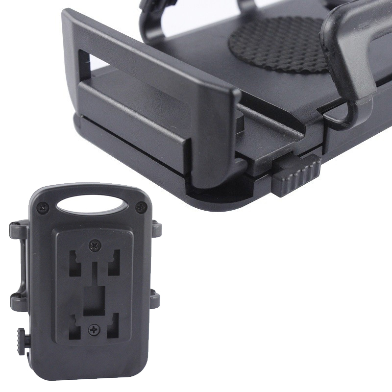 Universal 360 Degree Rotation Car Holder Cell Phone Holder for 6 6s SE Stand Support Sucker Multifunctional Mobile Phone Holder