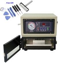 LY 818 авто ЖК дисплей регулируемая высота экран ламинатор цифровой ОСА ламинатор 8 дюйм(ов) 220 В 110