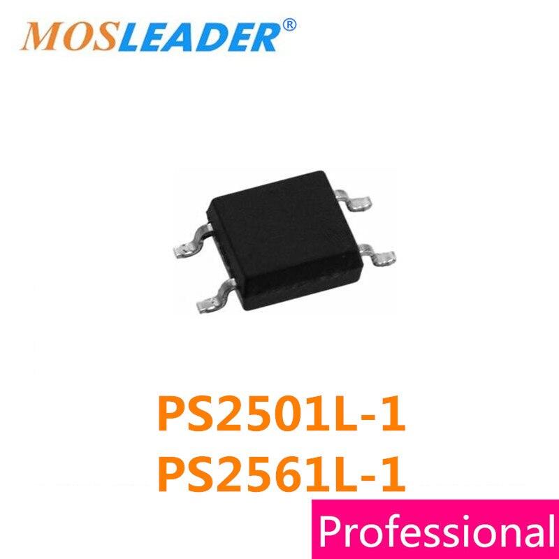 SMD SOP4 200 шт. PS2501L-1 PS2561L-1 PS2501L PS2561L PS2501 PS2561 2501 2561 высокое качество