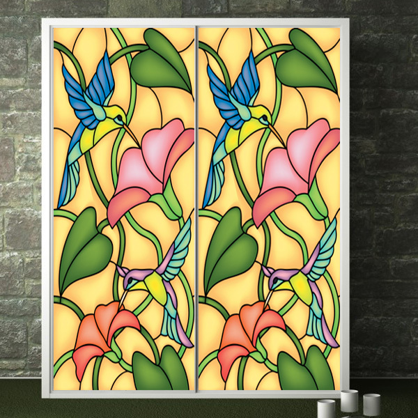 Online Buy Wholesale Stained Glass Furniture From China Stained Glass Furniture Wholesalers
