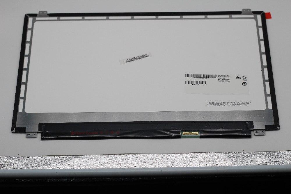 NT156FHM-N41 N42 N156HGE-EA1 L'AGRILE DU FRÊNE B156HTN03.6 B156HTN03.4 B156HTN03.7 HB156FH1-301 401 15.6 écran LCD ordinateur Portable écran - 5