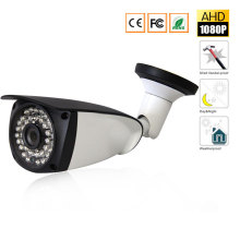 CCTV Security Surveillance HD Night Vision IR IR Range Up To 25M 1080P Full HD Outdoor / Indoor Bullet Camera 3.6mm Lens DC 12V