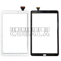 10Pcs Black White For Samsung Galaxy Tab A 10 1 2016 T580 T585 Touch Screen Digitizer
