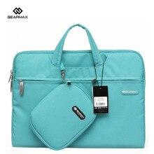 2017 Gearmax Laptop Bag Notebook Women Bags Fashion For Macbook Pro 13″ Handbag Briefcase For Surface pro 4 With Pocket Mochila