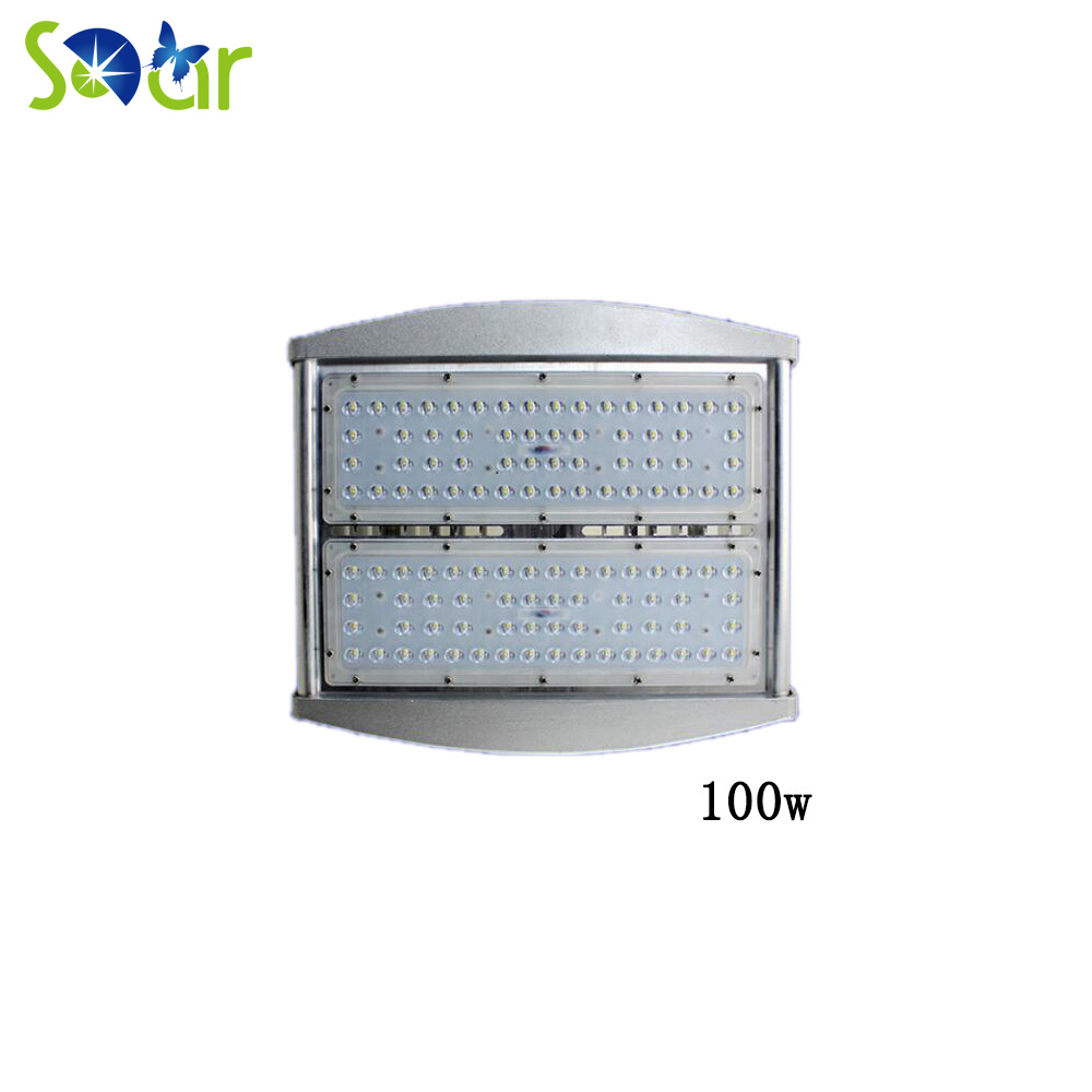 LED Gas Station Canopy Lights Outdoor 100W 150W 200W 250W 300W 400W Floodlight Street Lamp Tunnel Light 3030 LED Philip Chips
