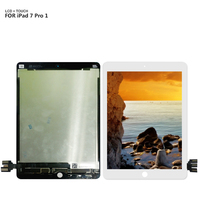 9.7 For iPad Pro Lcd Display Touch Screen Digitizer Panel Assembly Replacement For A1673 A1674 A1675 LCD