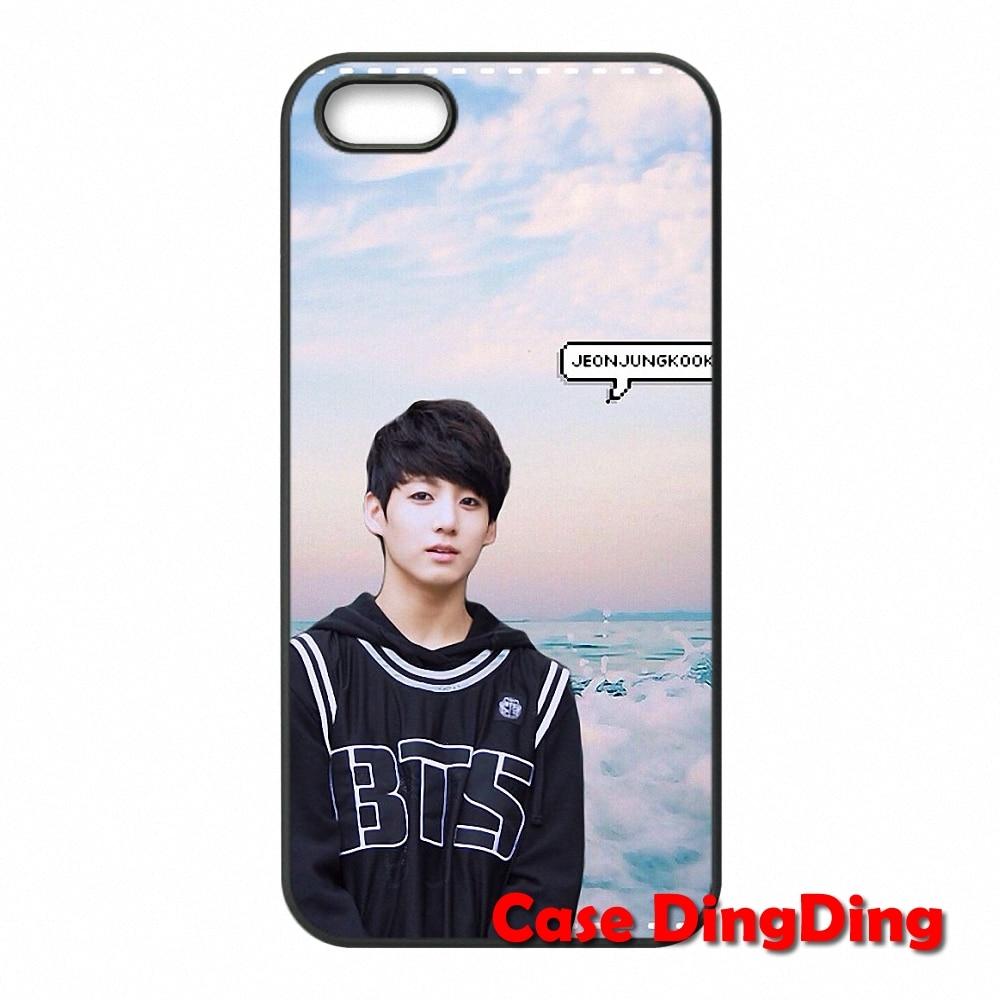 Bts Bangtan Boys 4 iphone case