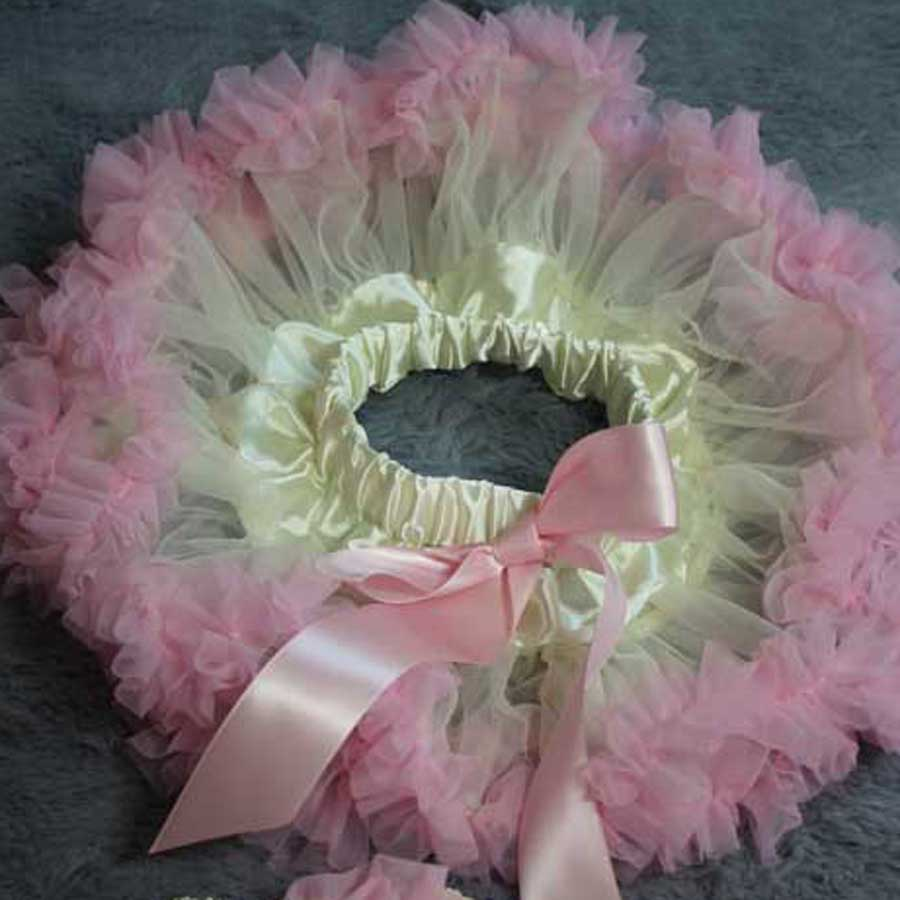 Детские юбки-пачки розовый шифон новорожденных юбка туту юбка новорожденных фотографии юбка-пачка