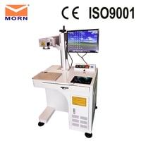 Fiber laser 30w laser marker Optional ipg
