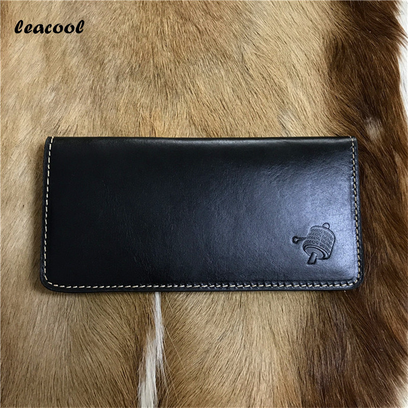 LEACOOL Genuine Leather Women Wallets Lady Purse Long Alligator Wallet Elegant Fashion Female Women's Clutch With Card Holder 2017 new genuine leather wallet women lady long wallets women purse female 4 colors women wallet card holder day clutch dc156