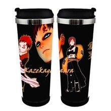 Eco-Friendly Naruto Double Insulated Mug