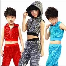 Compra hip hop dance boys y disfruta del envío gratuito en ... 5496216ab12