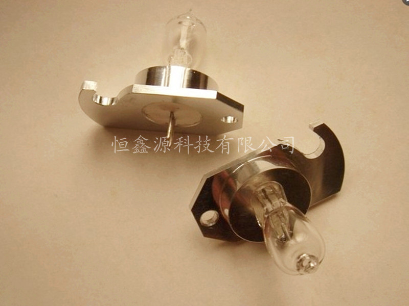 compatible for Mindray BS 120 BS 180 BS 190 12V 20W chemistry analyzer halogen lamp BS120