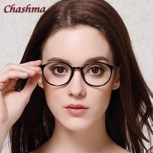 Fashion Retro Eyeglasses TR90 Material Round Reading Glasses Frames