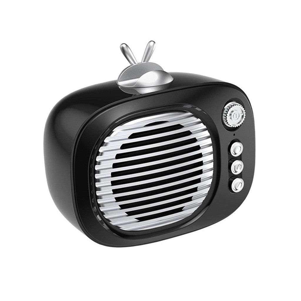 Behatrd Leistungsstarke Computer Lautsprecher Bluetooth Lautsprecher Tragbare Mini Wireless Lautsprecher Player Musik Sound Colum # G4 Unterhaltungselektronik