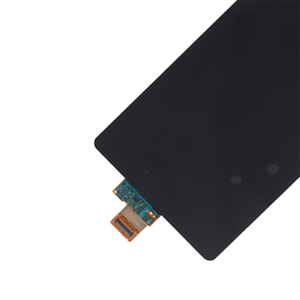 Image 3 - AAA LCD For LG X power K220 K220DS F750K F750K LS755 X3 K210 US610 K450 DISPLAY Touch Screen with Frame Repair Kit Replacement