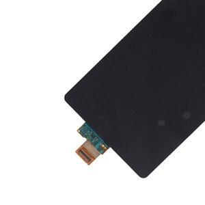 Image 3 - AAA LCD pour LG X power K220 K220DS F750K F750K LS755 X3 K210 US610 K450 ecran tactile daffichage avec Kit de réparation de cadre remplacement