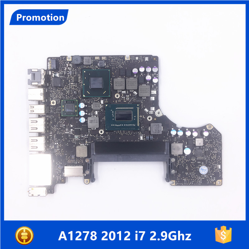 Wholesale MD102 For Macbook Pro 13 A1278 2012 Year i7 2 9GHZ i7 3520M Md102LL A