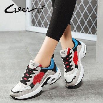 ... Γυναικεία αθλητικά παπούτσια αερόσολα 5b1af095822