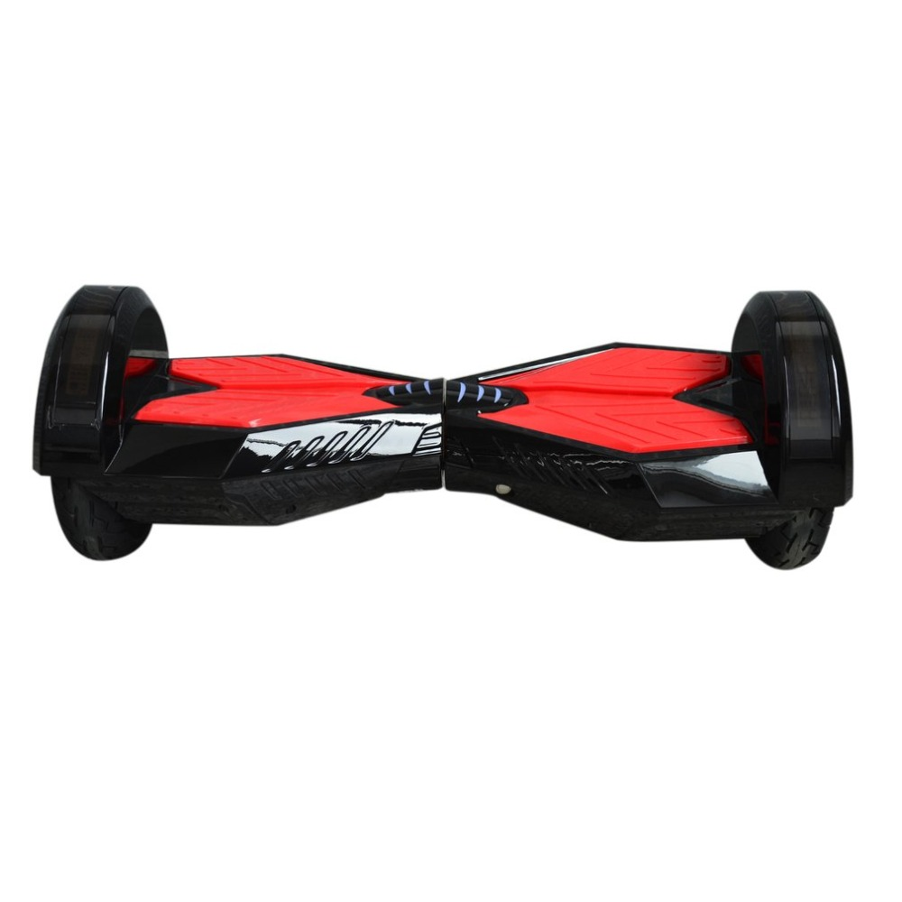 8 Inch mi scooter 2 Wheels balance board Smart Self Balancing Electric Scooter Hover Board gift for children or friends