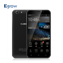CUBOT Original NOTA S Teléfono Móvil 5.5 pulgadas Android 5.1 MT6580 Quad Core 4150 mAh Teléfono Móvil GSM/WCDMA de Banda de China Teléfono Inteligente