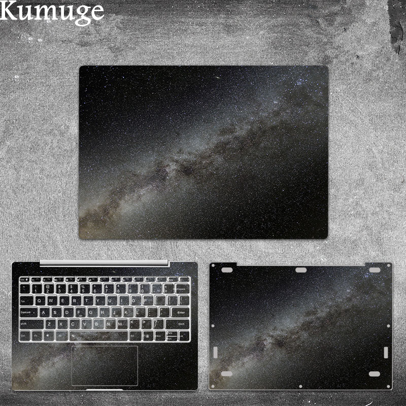 Star Print Laptop Skin Sticker for Xiaomi Mi Notebook Pro 15.6 Air 12.5 13.3 Vinyl Decal Laptop Cover Protective Skin for Xiaomi