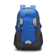New Style fashion casual double shoulder travel backpack Men and women mountaineering bags