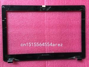Image 3 - New original Lenovo Y580 lcd rear Back+lcd bezel screen frame +Palmrest/The keyboard cover+base cover case 90200852