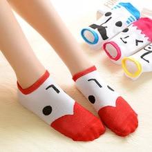 Women's Socks Meias Harajuku Funny Socks Calcetines Mujer Bobbysocks Socks Women Slippers Cute Korean Socks