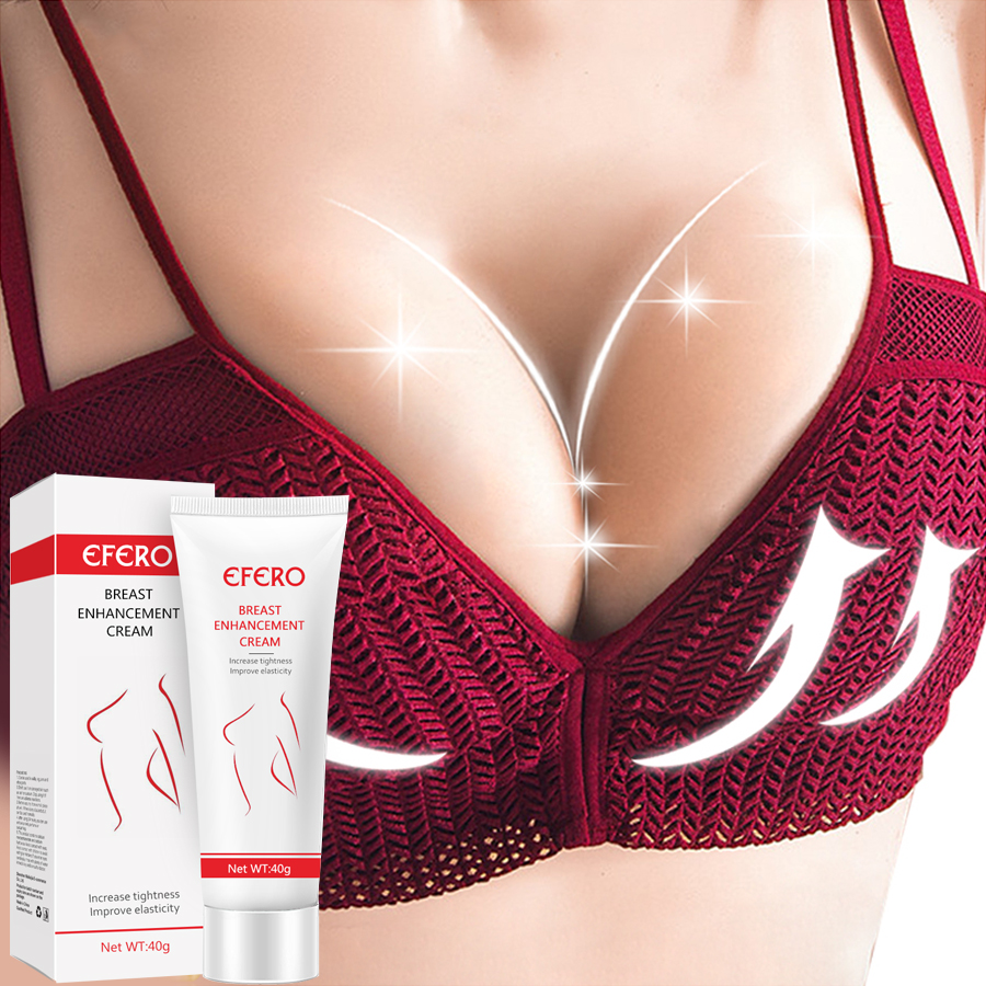 Yummy Mummy After Birth Best Breast Lotion Improve Boobs Firmer Fuller Fast