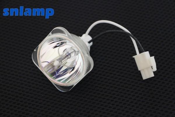 Alta qualidade lâmpada Do Projetor Nua 5J. J5205.001 para MS500 MX501 MX501-V MS500 + MS500P MS500-V TX501 sem habitação