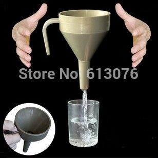 comedy funnel  - Magic trick,magic accessories, prop,close up magic,comedy magic