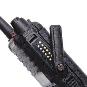 Image 3 - 2 PCS Baofeng UV XR Walkie Talkie 10W High Power 4800mAh WaterProof Dual Band Portable Two Way Radios+NA 771 Antenna