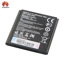 Original HB5N1H Battery For Huawei U8818 T8828 T8830 U8681 Y220T G300 G309T U8812D Y310 Replacement Phone 1500mAh