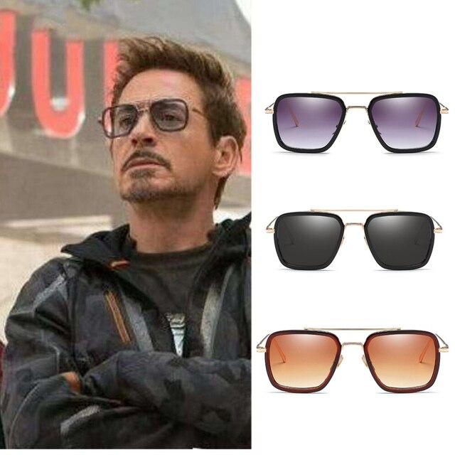 De Cuadrado Marca Sol Con Diseño Para Hombre Gafas wOPTZiukX
