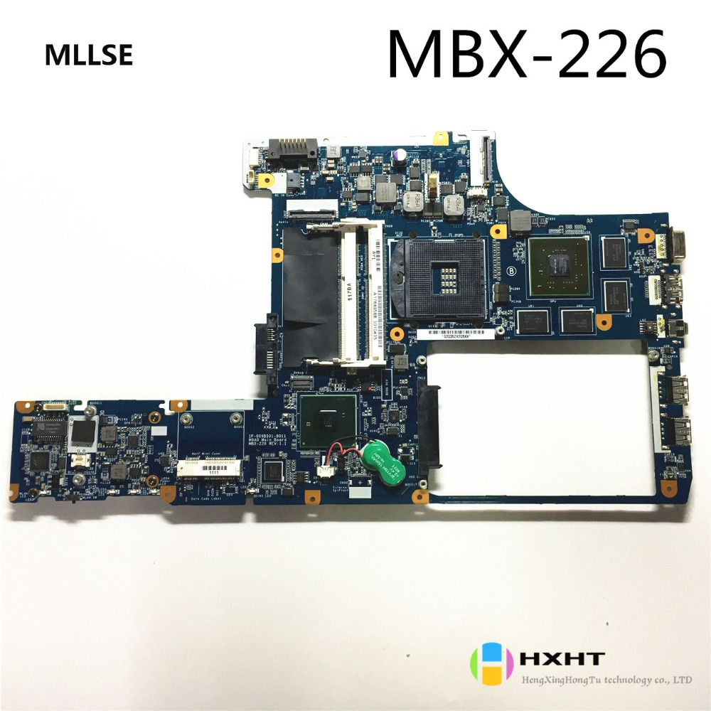 MLLS For Sony MBX 226 Laptop motherboard M9A0 Main Board
