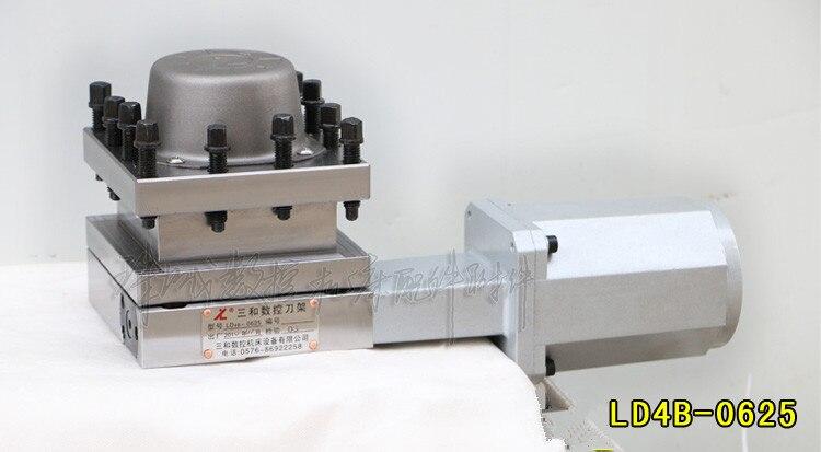 Ball screws SET SFU2505-1300MM+SFU2010-500MM +4 pcs linear rail HBH20-460/820mm+ 1 LD4B-0625-51 Series Vertical CNC Turret