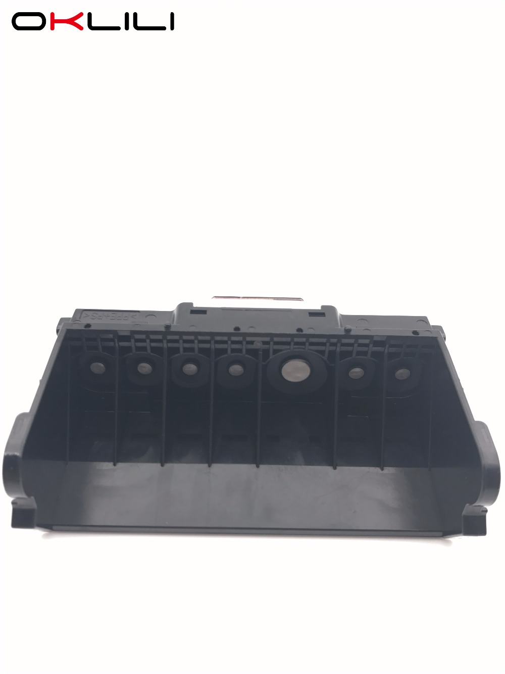 OKLILI ORIGINAL QY6-0062 QY6-0062-000 Printhead Print Head Printer Head for Canon iP7500 iP7600 MP950 MP960 MP970 print head qy6 0062 original refurbished for canon mp960 mp950 ip7500 ip7600 printer only guarantee the print quality of black