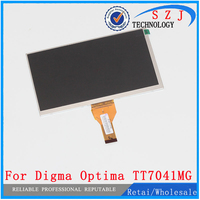 New 7 Inch LCD Display Matrix Digma Optima 7 41 3G TT7041MG Tablet Inner LCD Screen