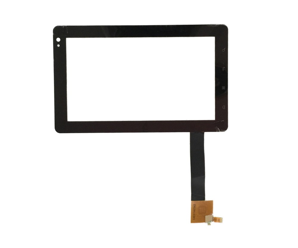 New 7 Inch Touch Screen Digitizer Glass Sensor Panel For Prestigio MultiPad PMP7074B 3G Free Shipping 10pcs lot new touch screen digitizer for 7 prestigio multipad wize 3027 pmt3027 tablet touch panel glass sensor replacement