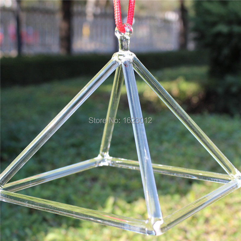 18 inch clear quartz crystal singing pyramid for sound energy healing tumbeelluwa 7 chakra stone clear crystal point orgone pyramid healing reiki energy pyramid 60mm
