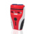 Canfill hombres automotriz de viaje portátil mini usb máquina de afeitar eléctrica recargable de la maquinilla de afeitar cara estudiante barba trimmer cf-201