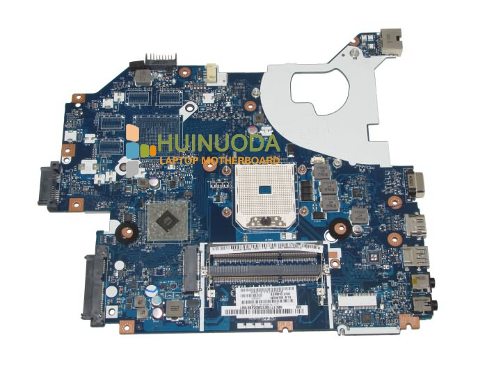 NOKOTION Q5WV8 LA-8331P Main board For Acer asipre NBC1711001 Laptop motherboard DDR3 NB.C1711.001 NBC1711001 nokotion la 7221p mbrhj02001 motherboard for acer as 5830 laptop main board intel ddr3 nvdia graphics
